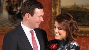 La BBC no retransmetrà el casament d'Eugènia de York per falta d'interès del públic