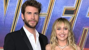 Liam Hemsworth sol·licita oficialment el divorci de Miley Cyrus