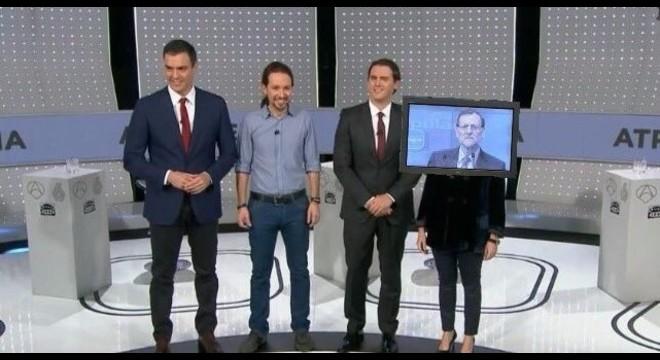 Pedro Sánchez supera a Albert Rivera en la campaña de las redes
