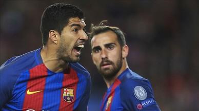 Las claves tácticas del Barça-Juventus: un problema de puntería