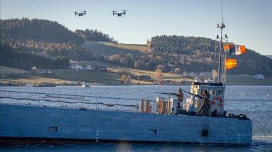 Rusia probará misiles en el mar de Noruega en plenas maniobras de la OTAN