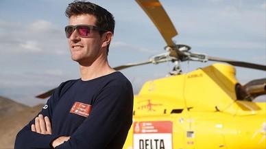 Marc Coma deja el Dakar al concluir su contrato