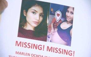 Marlen Ochoa, la joven embarzada que desapareció y fue asesinada en Chicago.