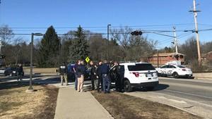 Dos morts en un tiroteig a la Universitat Central de Michigan
