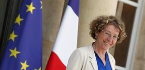 La ministra de Trabajo francesa, Muriel Penicaud, investigada por la Fiscalía.