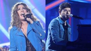 Miriam Rodríguez presentará su nuevo dúo con Pablo López en la Gala 5 de 'OT 2018'