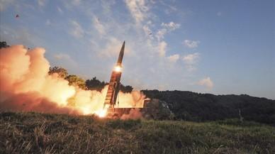 200 muertos por un derrumbe donde Pionyang realiza sus ensayos nucleares