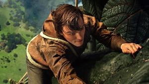 Nicholas Hoult y Ewan McGregor protagonizan Jack el cazagigantes en Antena 3.