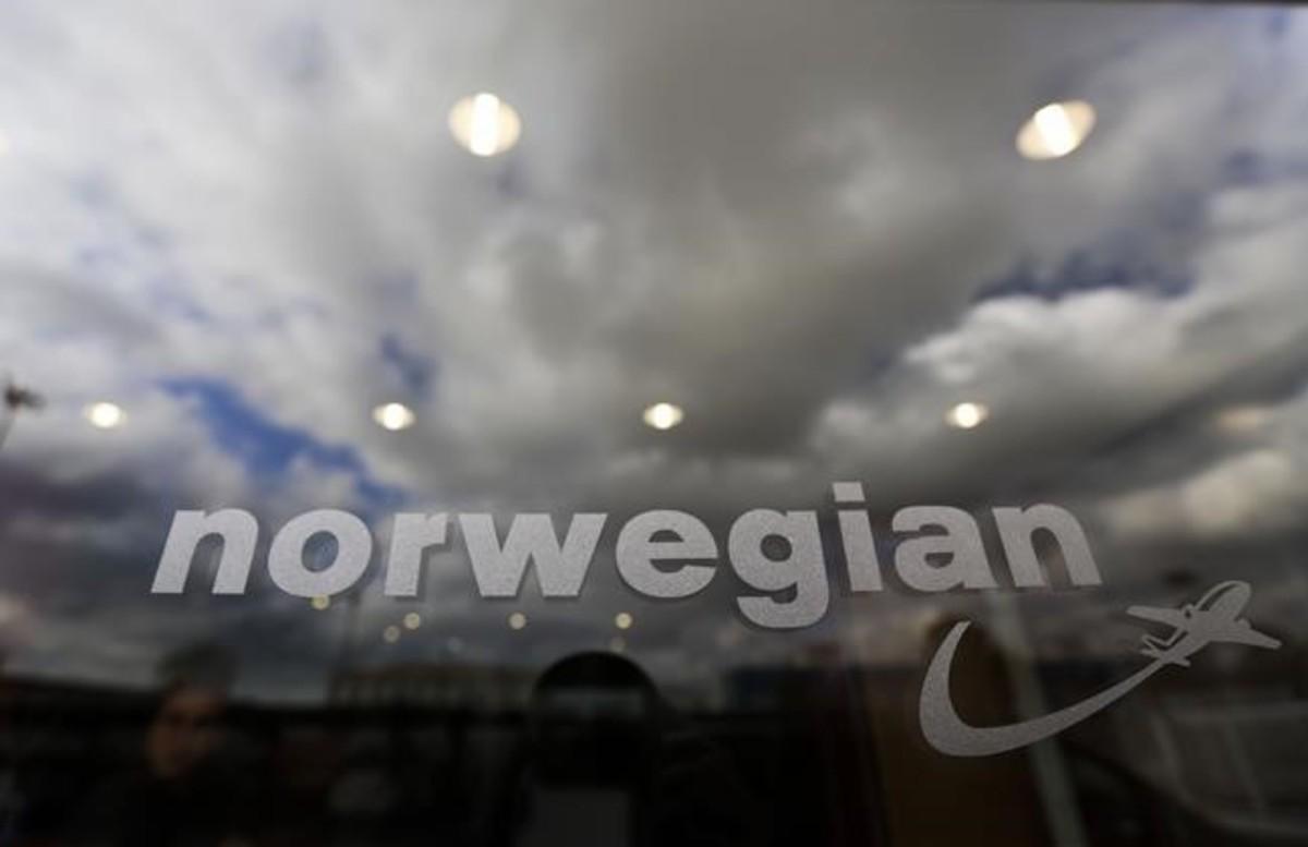 Sede corporativa de Norwegianen Barcelona.