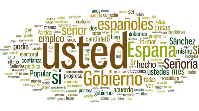 El vocabulario arcaico de Rajoy: rigodón, florilegio, matute, fierabrás...