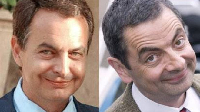 El 'gemelo' vikingo de Rajoy