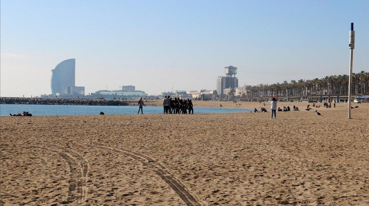 Segunda agresión sexual en Barcelona en menos de 24 horas