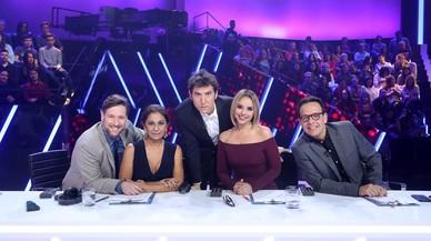 Barça TV y 'Tu cara me suena', reyes de las autopromociones