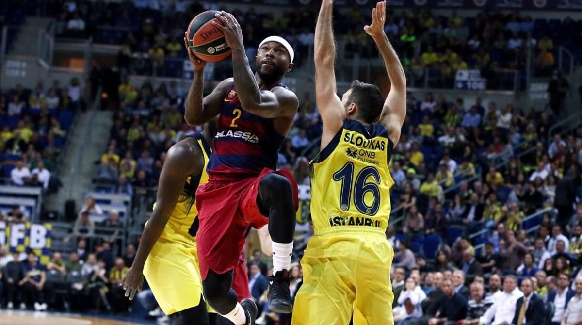 El Barça se despide de Europa con otra derrota