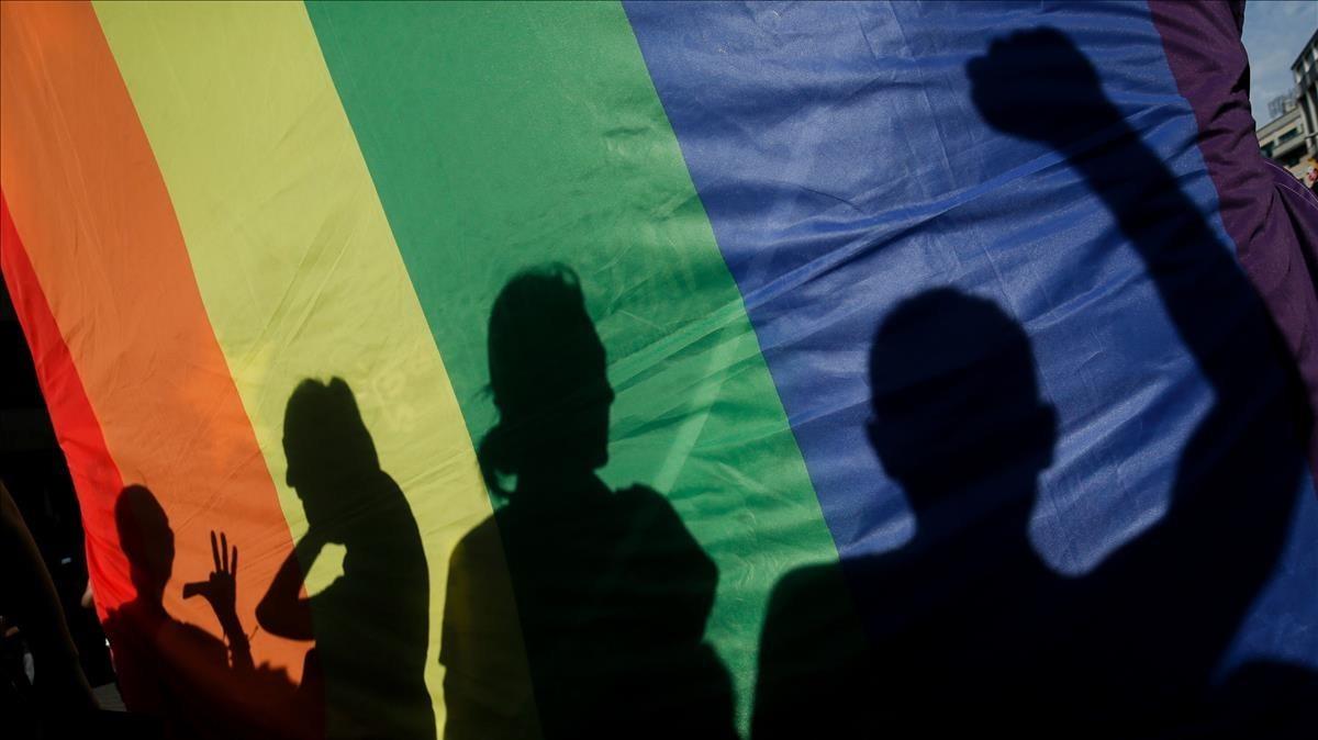 Orgull i reivindicació LGTBI