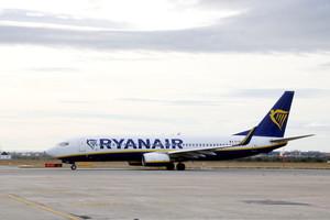 Ryanair comença a aplicar aquest dilluns la seva nova política d'equipatge