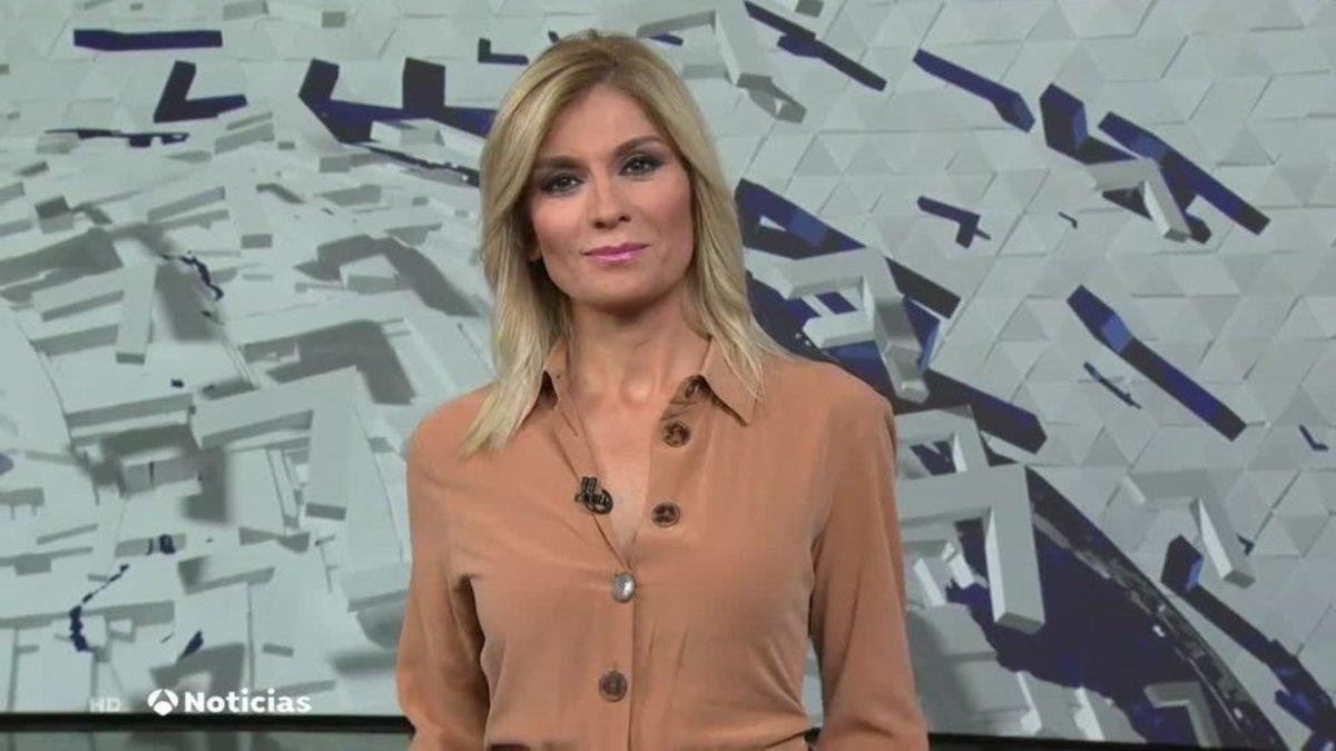'Antena 3 Noticias' lidera en julio por séptimo mes consecutivo