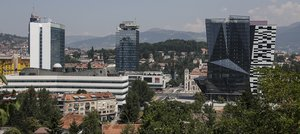 Sarajevo aspira a compartir els Jocs Olímpics d'hivern amb Barcelona