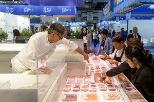 Seafood Expo Global 2018