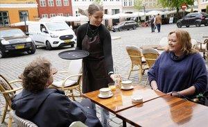 Els països nòrdics aposten per obrir fronteres entre ells amb el dubte de Suècia