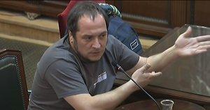 Setmana 11 del judici al procés de Catalunya