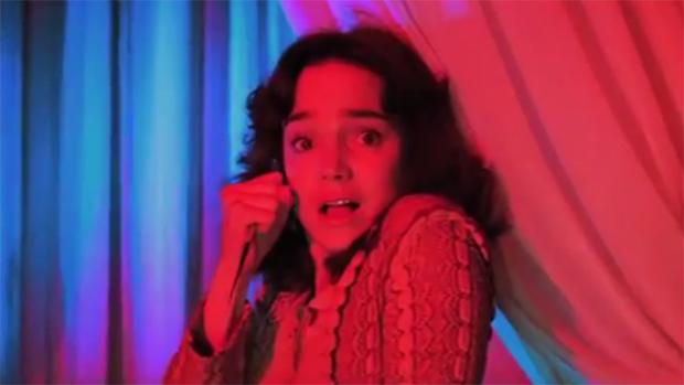 Tráiler de la película 'Suspiria'.