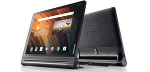 La tableta Lenovo Yoga Tab3 Plus, con una rebaja del 26% (de 338 a 249 euros).