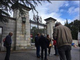 El Govern esgota els terminis per a l'exhumació de Franco