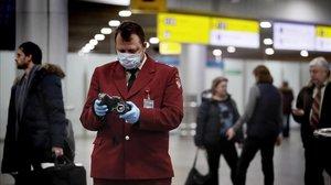 Rússia prohibeix l'entrada als xinesos pel coronavirus