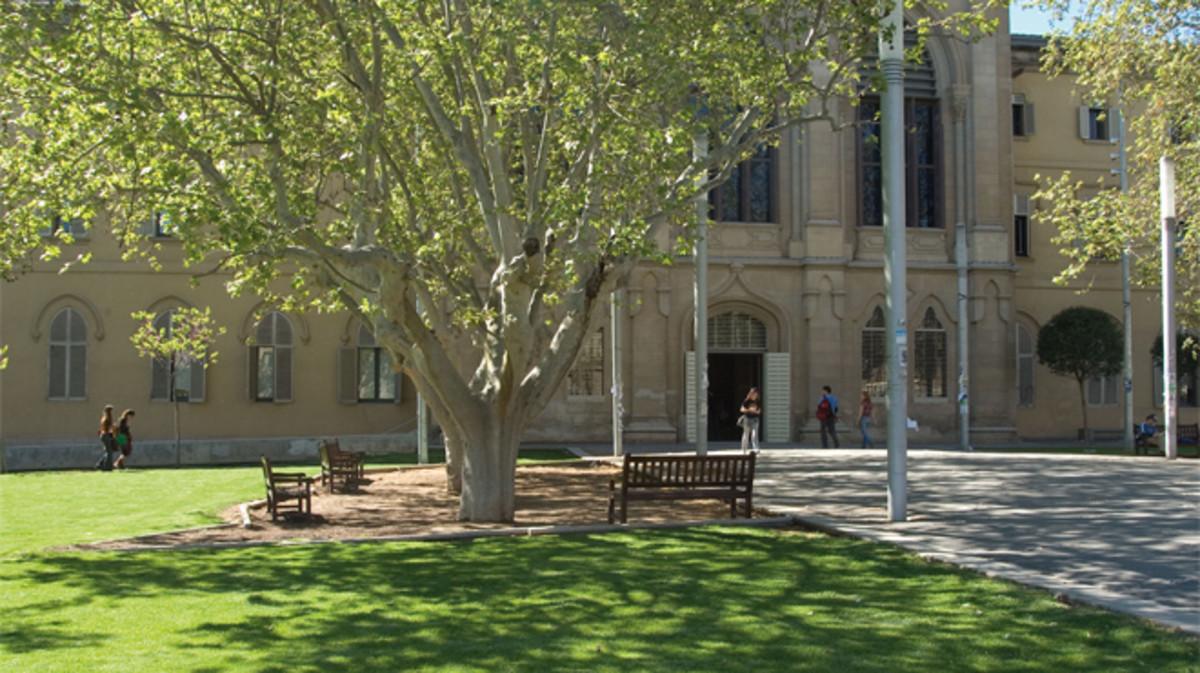 Campus Universitat de Lleida (UdL)