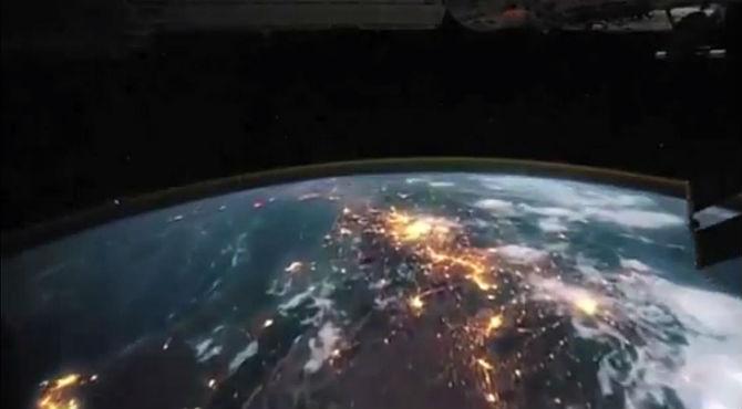 Vídeo de la campaña Apaga internet de WWF.