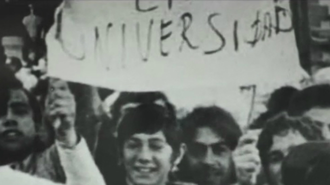 Vídeo de la campaña del PP en Extremadura: Mayo 1968: De Podemos a Hacemos.