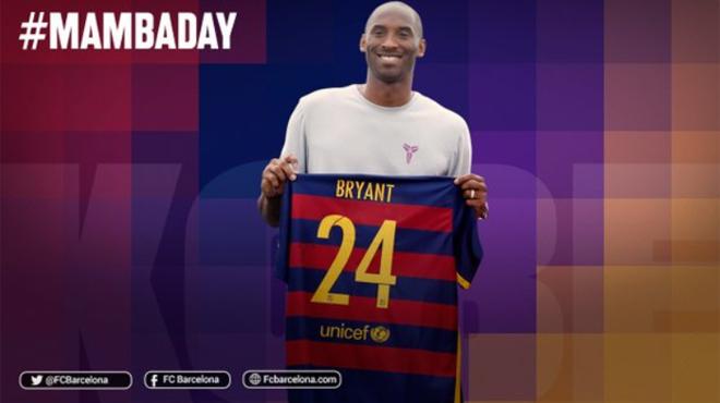 L'última escena de Kobe Bryant