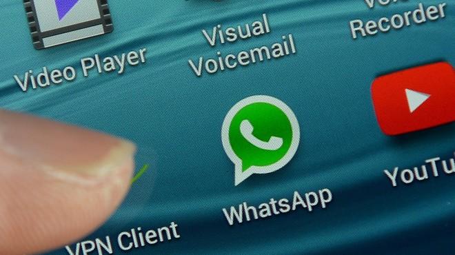 WhatsApp solo funcionará para iPhone, Android y Windows Phone