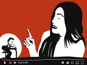 Com comuniquen els youtubers talentosos