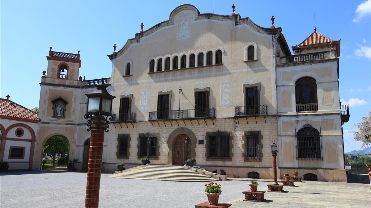 Codorníu pone a la venta los edificios de Cavas Rondel y Masia Bach