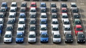 Rebel·lió en l'automòbil per les restriccions de trànsit a Barcelona