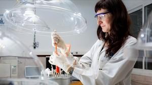 Las biotecnológicas encaran el reto de ganar dimensión