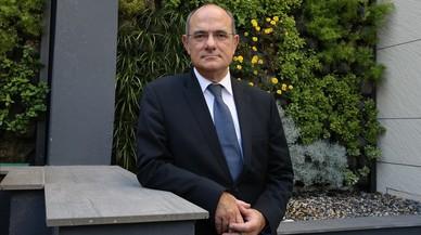 """Jaume Duch: """"La palabra clave en Europa es la interdependencia"""""""