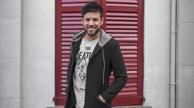"""Pablo López: """"Soy intenso desde que me levanto para hacerme el café"""""""