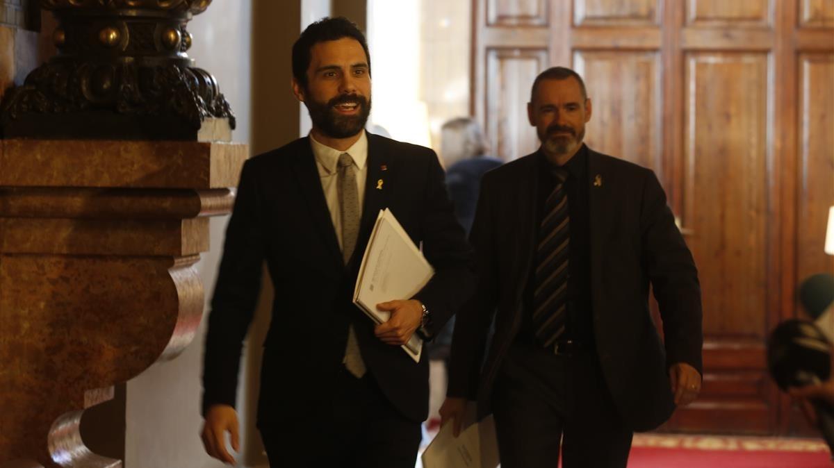 Catalunya necessita un Govern