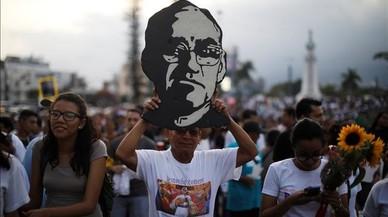 Monseñor Romero, conciencia crítica
