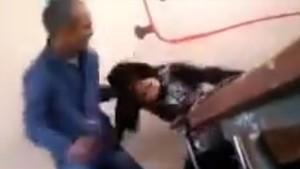 """Detenido un profesor marroquí por golpear y llamar """"puta"""" a una alumna"""