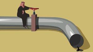 Turbulencias saudís