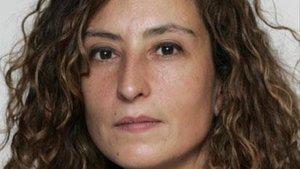 """Montse Oliva: una vida """"per a"""" les notícies"""