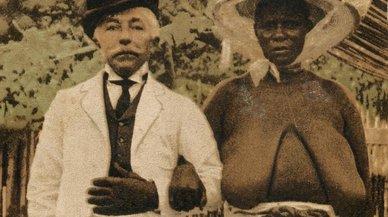La violación colonial: seis siglos de abusos sexuales