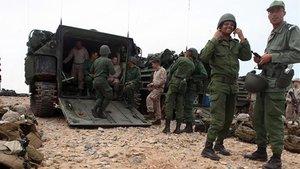 L'Estat marroquí crida a files 10.000 joves