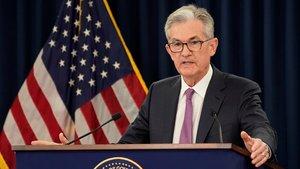 La Reserva Federal deja abierta la puerta a una bajada de tipos