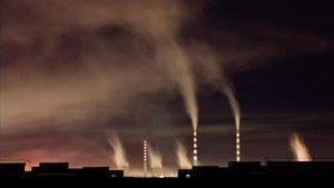 L'emergència climàtica no s'atura