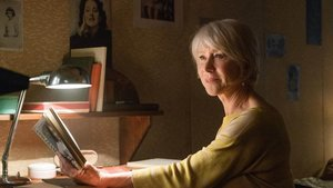 Helen Mirren en un fotograma de 'Descubriendo a Anna Frank'.